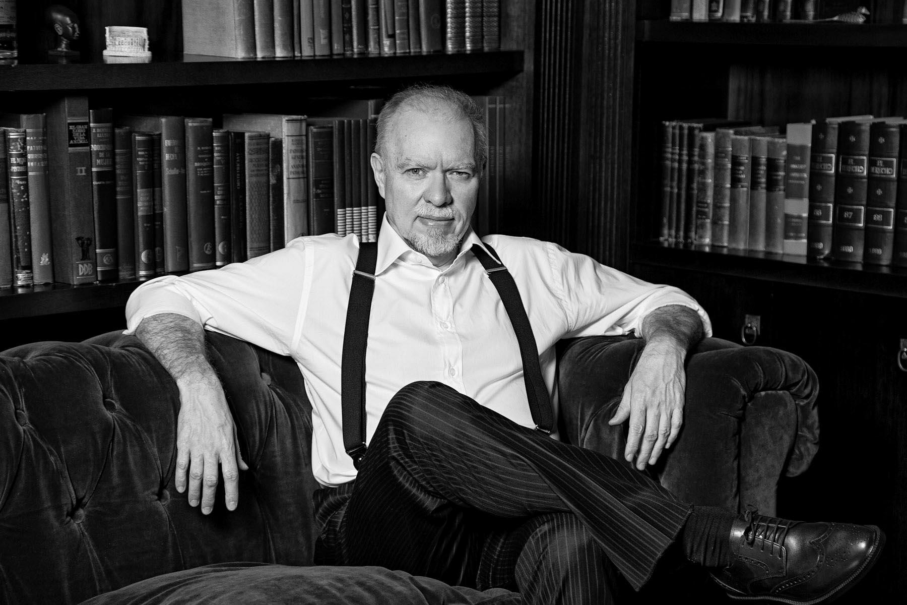 Jorge Fernández Díaz | Planeta de Libros