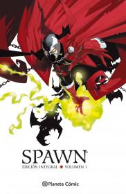 Spawn Integral nº 01 (Nueva edición)