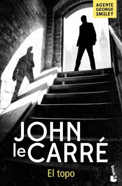 El topo - John le Carré | Planeta de Libros