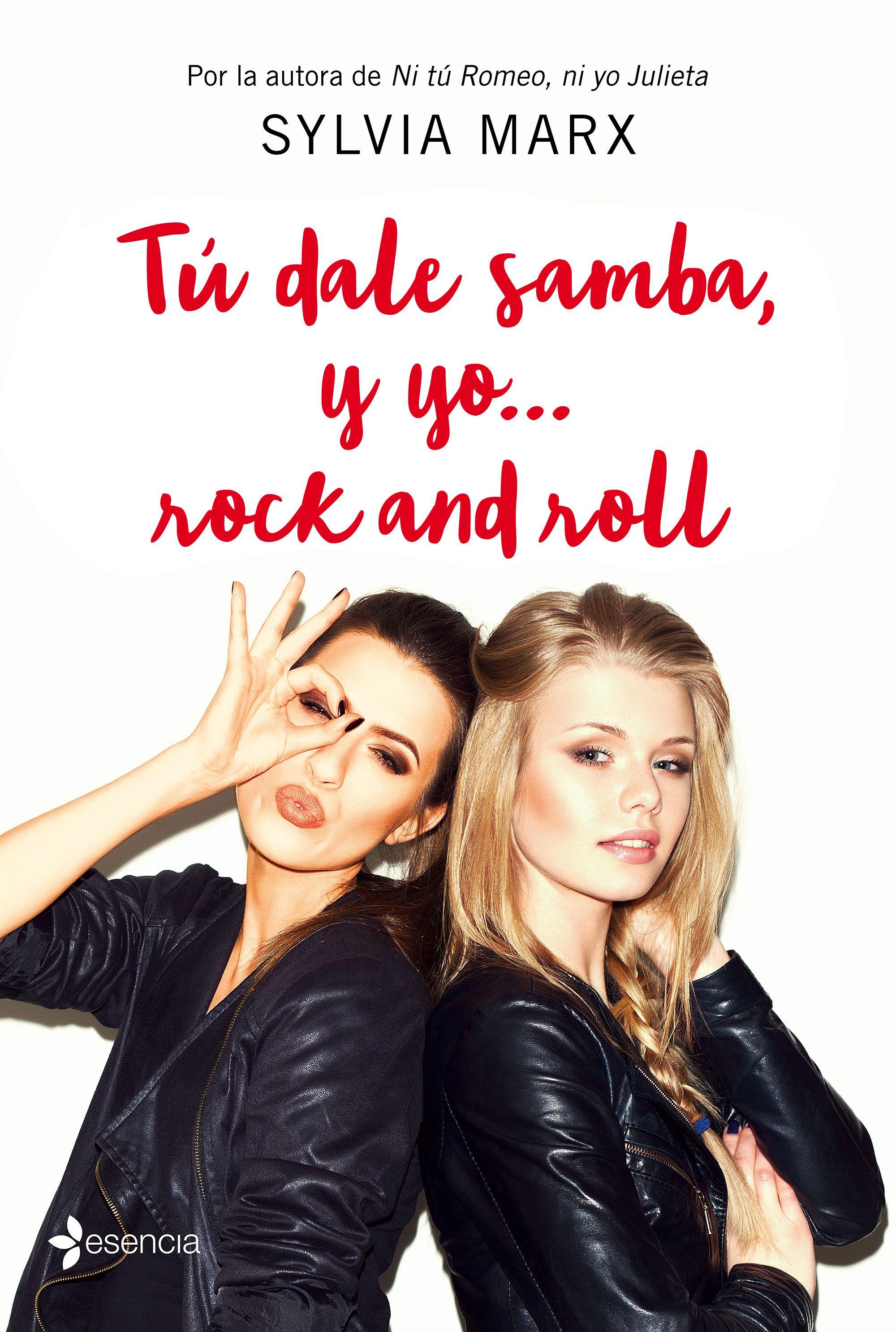 Resultado de imagen de Tú dale samba, y yo rock n Roll