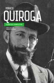 Cuentos completos. Horacio Quiroga