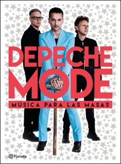 Depeche Mode, música para las masas